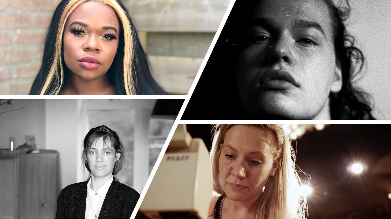 Draag je verhaal – online talkshow over mode en identiteit